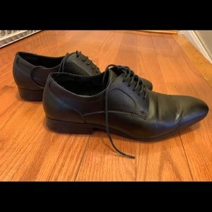 Mens Marc Anthony Oxford Shoes size 10.5.